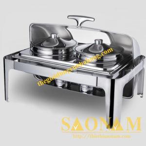 Nồi Hâm Soup Buffet SN#520056