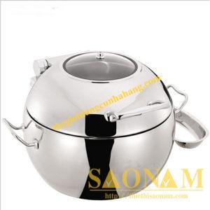 Nồi Hâm Soup Buffet SN#520059