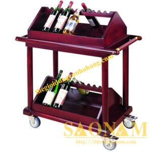 Xe Phục Vụ Rượu SN#520095
