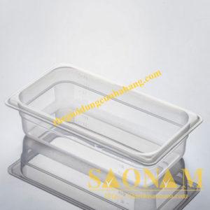 Khay Nhựa G/N 1/4 SN#520273