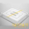Nắp Khay Nhựa 1/6 SN#520280
