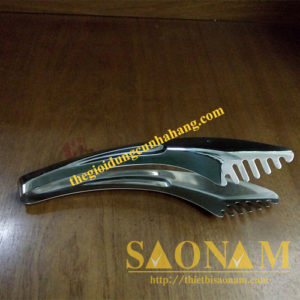 Kẹp Gắp Salad ( 2 bên răng ) SN#520388