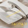 Kẹp Gắp Salad ( 1 bên răng ) SN#520388/3