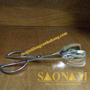 Kéo Gắp Salas ( 1 bên răng ) SN#520393/1