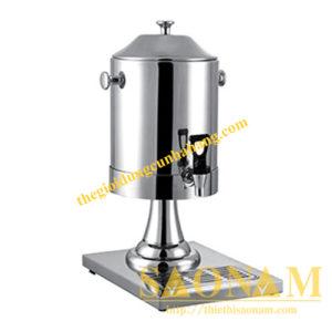 Bình Đựng Sữa Sacona Thân Inox SN#520126